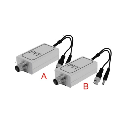 PVT انتقال دهنده همزمان تصویر ولتاژ آنالوگ ZB-P201