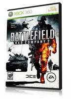 Battlefield Bad Company 2 XBOX