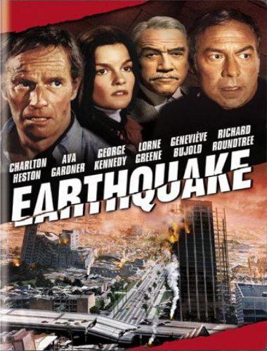 زلزله (زمین لرزه) (چارلتون هستون)