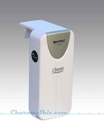 دستگاه تصفیه هوای سرویس بهداشتی نئوتک XJ-950