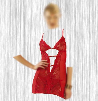 لباس خواب sistinaکد 615