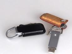فلش مموری شرکت datakey (دیتاکی) مدل قلاف دکمه دار