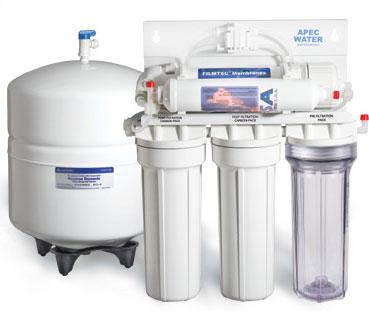 تصفیه آب مدلRO-APEK