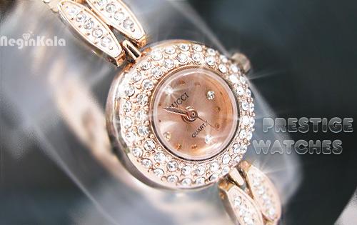 ساعت Prestige