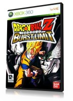 Dragonball Z Burst limit XBOX