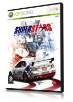 Superstars V8 Racing XBOX