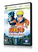 Naruto The Broken Bond XBOX