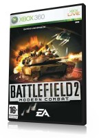 Battlefield 2 XBOX