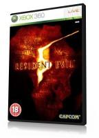 Resident Evil 5 XBOX