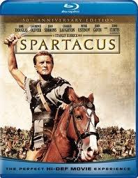 خرید فیلم کلاسیک اسپارتاكوس (کرک داگلاس)