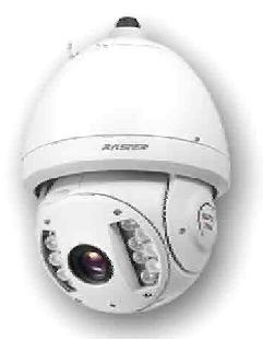 دوربین متحرک اسپید دام RS-IRSD360DH
