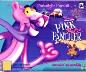 4/100- بازی پلنگ صورتی: ارثیه عمو - Pink Panther: Pinkadelie Pursuit