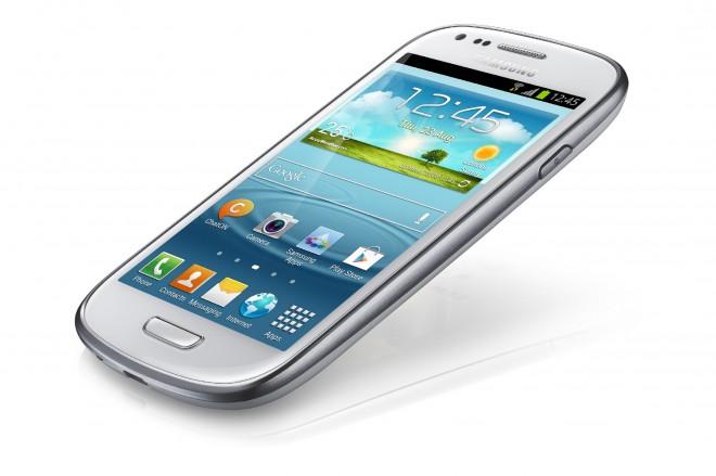 طرح اصل Samsung Galaxy SIII