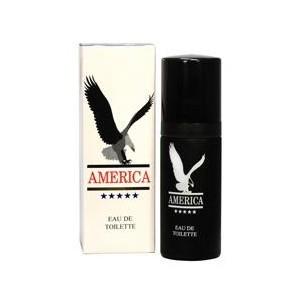 ادکلن america perfume