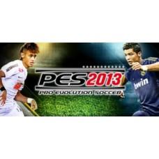 بازی آنلاین pes2013