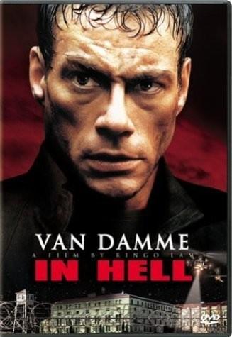 در جهنم (ژان کلود ون دم)