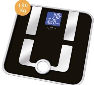 ترازوی تشخیصی وزن چربی توده استخوان آب بدن امسیگ آلمان تا180kg گارانتی تعویض