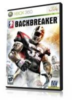 Backbreaker XBOX