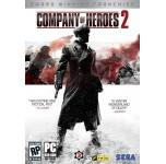Company of Heroes 2 EU Cd Key