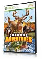 Cabela`s Outdoor Adventures XBOX
