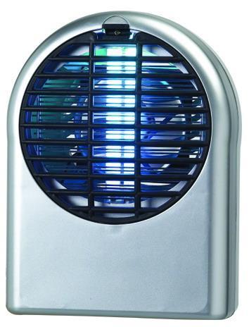 حشره کش برقی فن دار