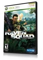 Raven Squad Operation Hidden Dagger XBOX