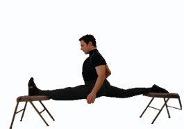 آموزش نرمش براي حفظ تعادل و انعطاف پذيري بدن شما