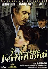 فیلم کلاسیک ارثیه فورامونتی (آنتونی کوئین)