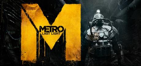 Metro: Last Light EU Cd Key