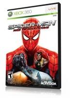 Spider-Man: Web of Shadows - Amazing Allies Edition XBOX