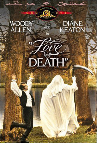 فیلم کلاسیک عشق و مرگ (وودي آلن)