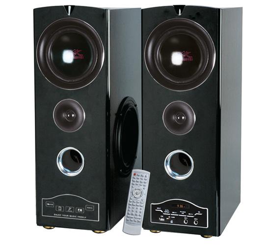 اسپیکر Speaker - فروشگاه جانبی