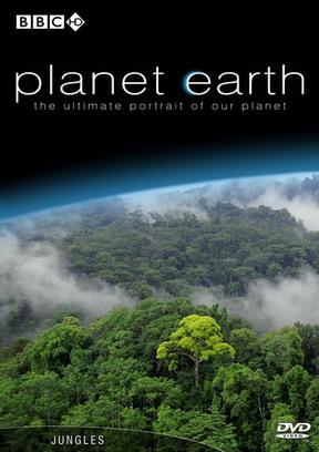 خرید ویژه مستند سیاره زمین در 11 قسمت