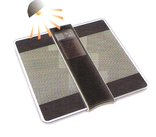 ترازوی شیشه ای دیجیتال امسیگ GW39