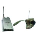 ست دوربین بی سیم 208