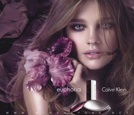 خرید آنلاین عطر زنانه افوریا کالوین کلین