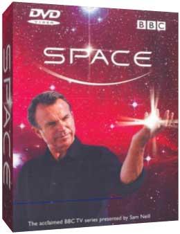 مستند رازهاي كهكشان Space