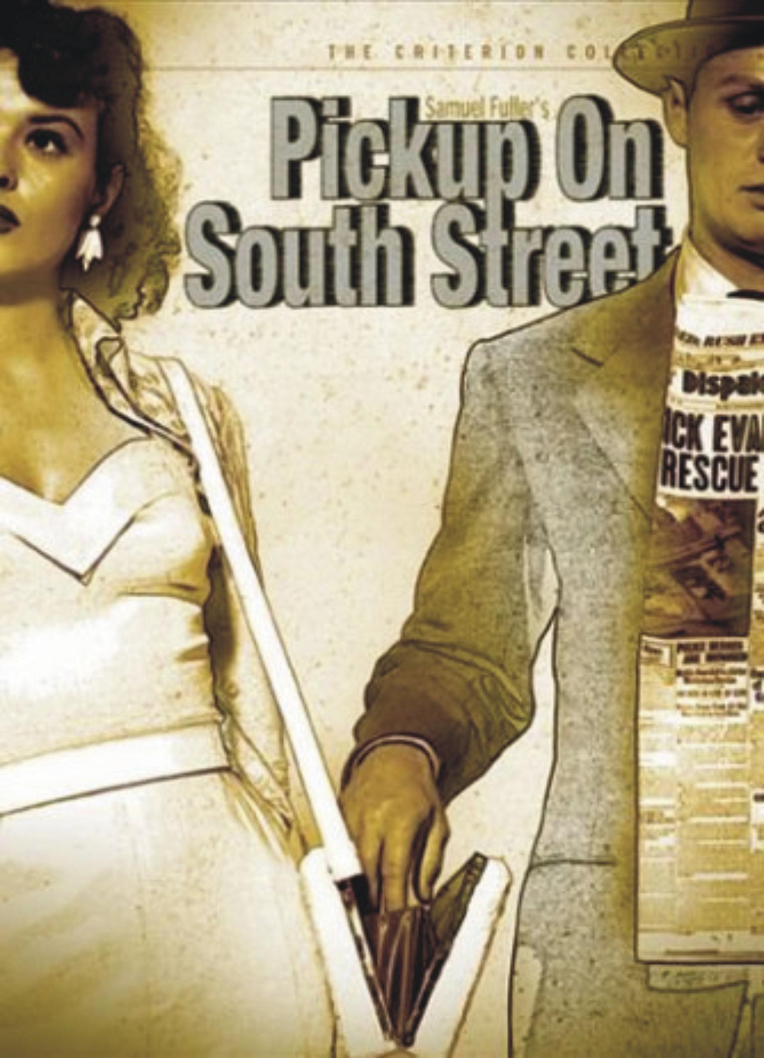 جیب بر خیابان جنوب (ریچارد ویدمارک)