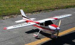 Cessna 182 Super Big 4ch