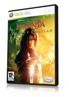The Chronicles of Narnia:arme Prince Caspian XBOX