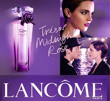 ادکلن زنانه لانکوم،عطری سرشار از بوی تازگی و نشاط