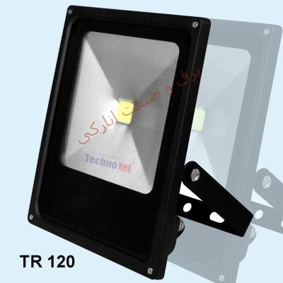 پروژکتور LED مدل TR 120  (پرژکتور 20w)