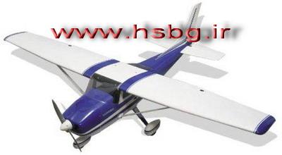هواپیمای سوختی سسنا