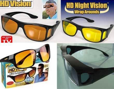 عینک دید در شب و روز 2تایی