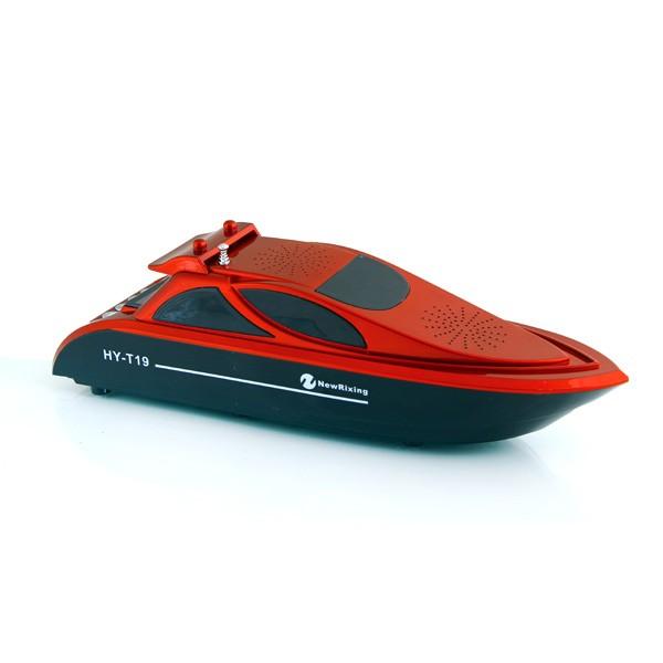 اسپیکر فلش و مموری خور طرح قایق