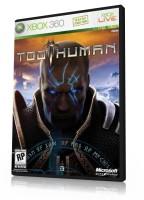 Too Human XBOX