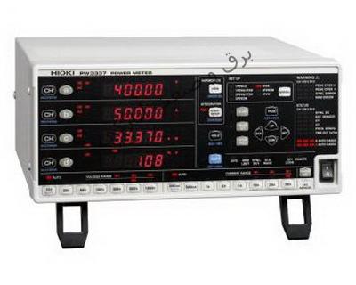 توان سنج  POWER METER PW3337, PW3337-01/-02/-03