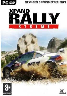 بازي تومبيل راني Xpand Rally Xtreme