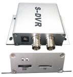 Mini DVR تک کانال رم خور