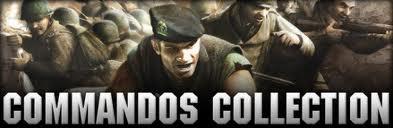 Commandos Collection CD key